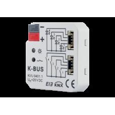 KNX-4-Fold-Universal-Interface