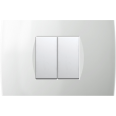 TEM Classic 2*1M 1 Way Antibacterial Switch Set